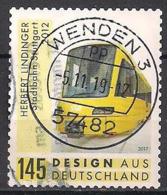 Deutschland  (2018)  Mi.Nr.  3363  Gest. / Used  (7ga13) - [7] Federal Republic