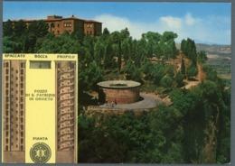 °°° Cartolina - Orvieto Pozzo Di S. Patrizio Prospetto Nuova °°° - Terni