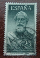 &204& ESPAÑA, SPAIN EDIFIL 1124, MICHEL 1019, YVERT PA 262 VF USED. LEGAZPI. - 1931-Heute: 2. Rep. - ... Juan Carlos I