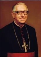H+ Ungarn 1989 László Paskai, 1927-2015, Kardinal, Erzbischof Von Esztergom - Autographs