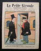 LA PETITE GIRONDE - SUPPLEMENT ILLUSTRE - N°48 DU 30 NOVEMBRE 1902 - Journaux - Quotidiens