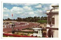 MONTEVIDEO Hipodrome De Maronas - Uruguay