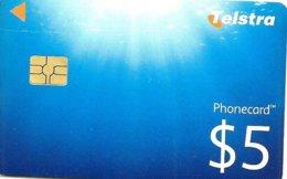 AUSTRALIA $5 UNDERWATER CHIP  ED.29/02/014 COMPLIMENTARY NOT SOLD !! READ DECRIPTION !! - Australie