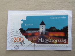 Hungary, Sárvár, Castle, Fort, Building, History, 2019 - Ungheria