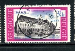 Belgique 1964 COB 1305 Glons - Oblitérés