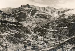 Colmars Les Alpes   Vue Generale   Edit .GREFFNO.2632 - Frankreich