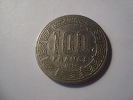 MONNAIE CONGO / 100 FRANCS 1982 - Congo (Repubblica Democratica 1998)