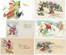 Mignonettes Lot De 100 Mignonettes - 100 - 499 Cartes