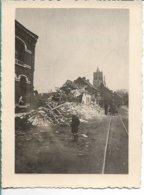 St.Lenaarts 1945 - Luoghi