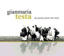 Gianmaria Testa- Da Questa Parte Del Mare(digipak) - Musique & Instruments