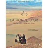 La Horde D'or Les Heritiers De Gengis Khan  +++TBE+++ LIVRAISON GRATUITE - Boeken, Tijdschriften, Stripverhalen