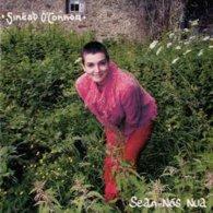 Sinead O'Connor- Sean-Nos Nua (enhanced Cd) - Music & Instruments
