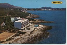 Hotel Aguait Cala Ratjada Mallorca Gebruikt - Mallorca