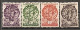 Russia Soviet Union RUSSIE URSS 1935  MH - Unused Stamps