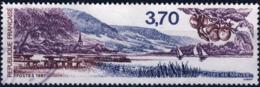 2466 COTES De MEUSE  OBLITERE ANNEE 1987 - Frankreich