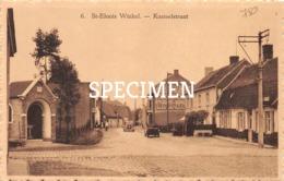 6 Kasteelstraat - Sint-Eloois-Winkel - Ledegem