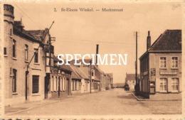 6 Marktstraat  - Sint-Eloois-Winkel - Ledegem