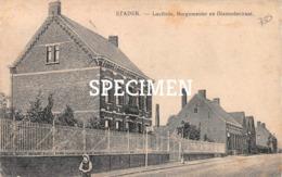 Lusthuis Burgmeester En Dixmudestraat - Staden - Staden