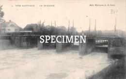 4 Le Barrage - Sint-Eloois-Vijve - Waregem