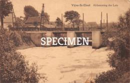 Afdamming Van De Leie - Sint-Eloois-Vijve - Waregem