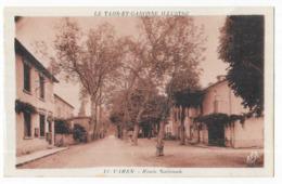 Varen - France