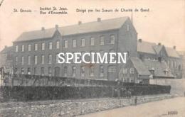 Institut St Jean Vue D'Ensemble  - St Genois - Sint-Denijs - Zwevegem