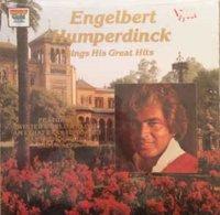 Engelbert Huperdinck- Sings His Great Hits - Vinyl Records