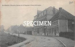 Couvent Dames De La Sagesse Franschklooster - St Genois - Sint-Denijs - Zwevegem