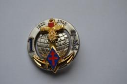 Insigne 1 RIMA - Landmacht