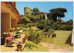 Calella De Palafrugeli - Jardines Del Hotel La Torre - Verzonden - Hotels & Restaurants