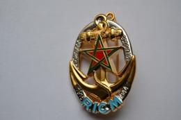 Insigne Du RICM - Landmacht