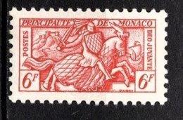 MONACO 1955 -  Y.T. N° 416 - NEUF** - Unused Stamps