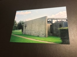 Rekkem ( Menen) - Kerk H. Maagd Der Armen - Places