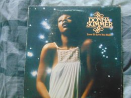 Donna Summer-Love To Love You Baby - Disco & Pop