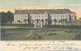 Valkenberg, Oblatenkloster St. Karl.  (Valkenburg) (Duitstalige Uitgave) (Duitse Uitgave) - Valkenburg