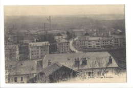 23615 - Orbe Les Fabriques - VD Vaud