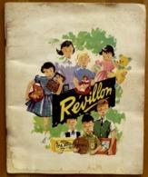 ALBUM D'IMAGES REVILLON - Revillon