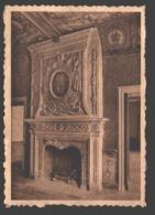 Bilzen / Rijkhoven - Château Des Vieux Joncs / Kasteel Alden Biesen - Salon Renaissance: La Cheminée - Bilzen