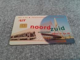 Netherlands - Nice Chipphonecard - Non Classificati