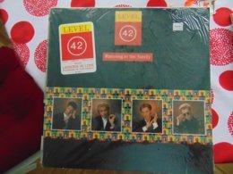 Level 42- Running In The Family - Vinyl-Schallplatten