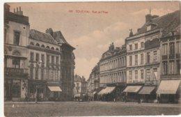 TOURNAI - Rue De L'YSER - Tournai