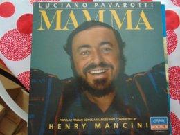 Luciano Pavarotti- Mamma - Klassik