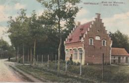 OOSTMALLE-HOEK DER WARANDE. - Malle