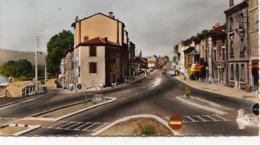 26- Saint Vallier La Route Nationale - Andere Gemeenten
