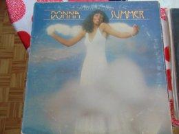 Donna Summer- A Ove Trilogy - Vinyl-Schallplatten