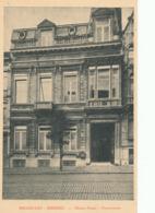 """497/30 -- Entier Illustré Petit Sceau 35 C.""""Musée Postal"""" - Cat. SBEP Pg 66 = 30 EUR- Carte Spéciale Repiquée (200 Ex.) - Ganzsachen"""