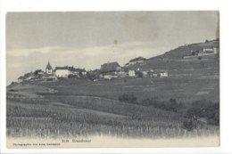 23621 - Grandvaux - VD Waadt