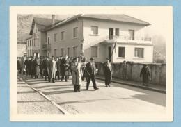 TH0169  Photo RUPT-sur-MOSELLE (Vosges)  Défilé  - Souvenir Du 8 Novembre 1953  +++++++ - Foto