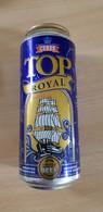 Lattina Italia - Birra Ceres Top Royal  - 50 Cl -  ( Lattine-Cannettes-Cans-Dosen-Latas) - Dosen