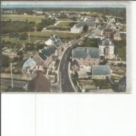 50-TOURVILLE VUE AERIENNE - Autres Communes